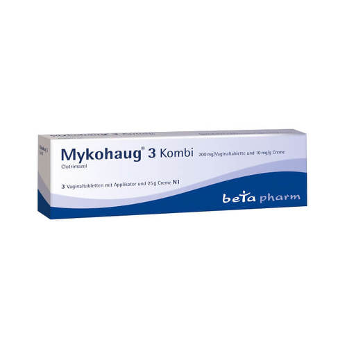 Mykohaug 3 Kombi 3 VagTbl. / 2 - 1