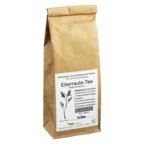 Eberraute Tee Bioware - 1