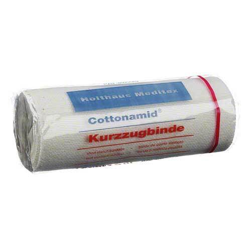 Cottonamid 5mx12cm elastisch Kur - 1