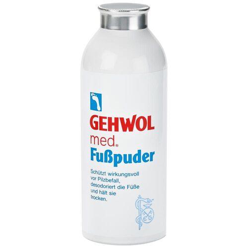 Gehwol med Fußpuder - 1
