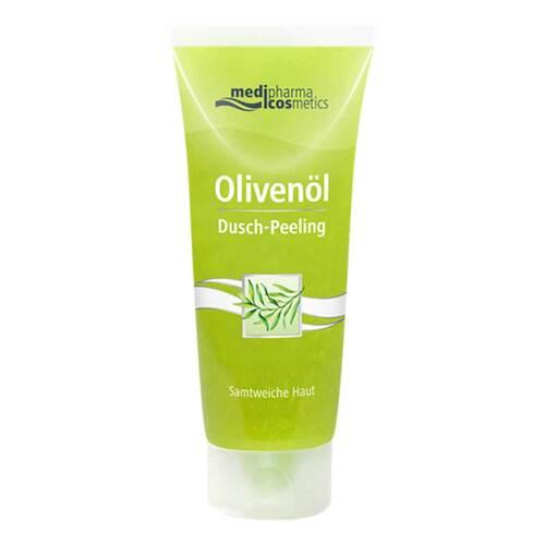 Olivenöl Dusch-Peeling - 1