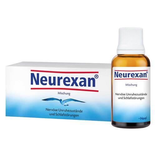 Neurexan Tropfen - 1