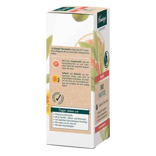 Kneipp Bio Hautöl - 2