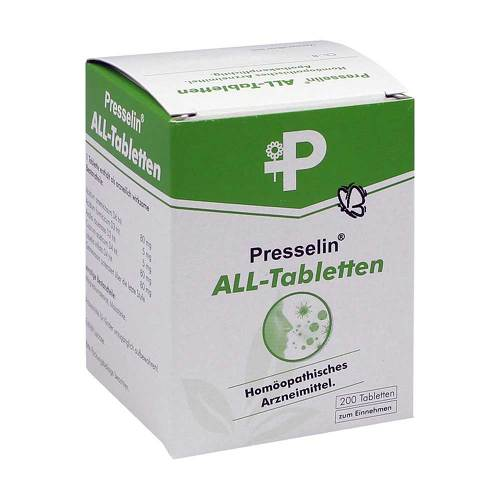 PZN 04129558 Tabletten, 200 St