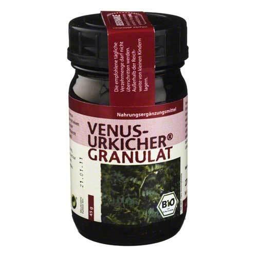 PZN 04132477 Granulat, 45 g