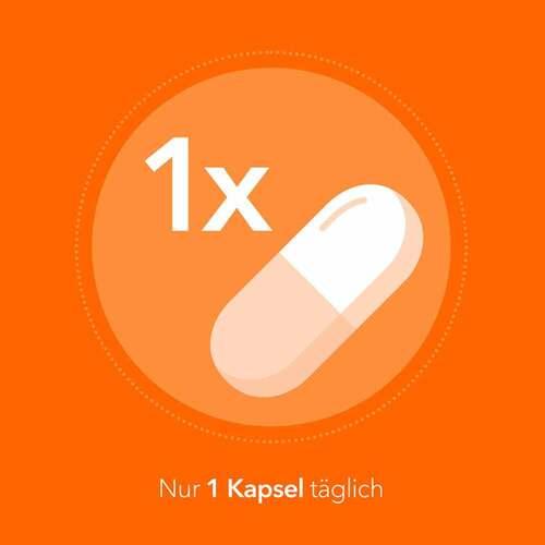 Vitamin B-Komplex ratiopharm Kapseln - 4