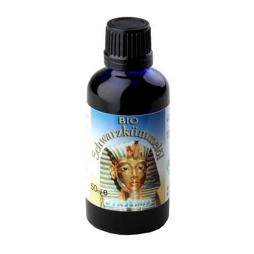 Schwarzkümmel Bio ägypt. Öl - 1