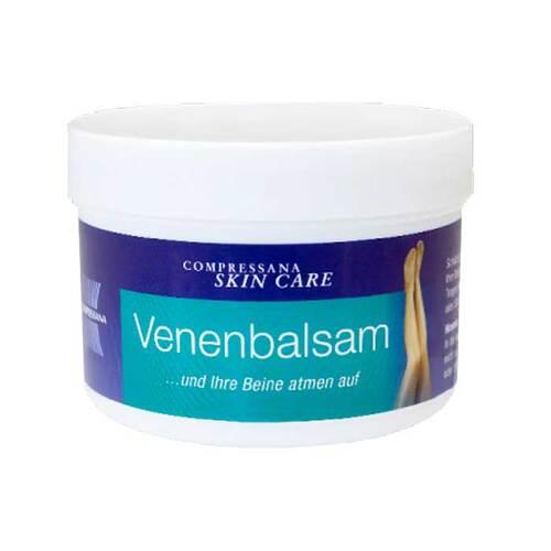 Compressana Venenbalsam - 1