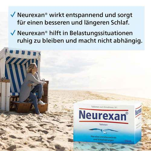 Neurexan Tabletten - 2
