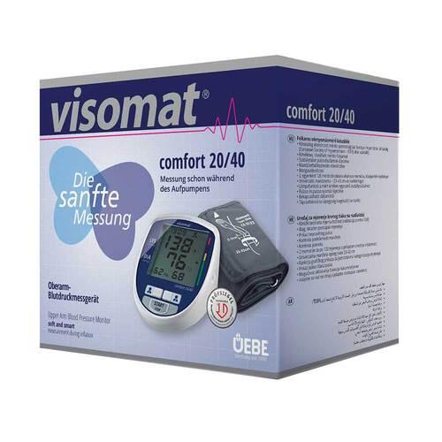 Visomat comfort 20 / 40 Oberar - 2