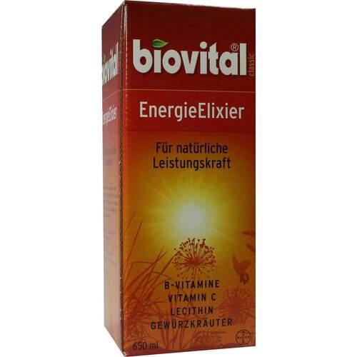 Biovital classic flüssig - 1