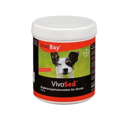 Vivobay Vivosed Hund Tabletten - 1