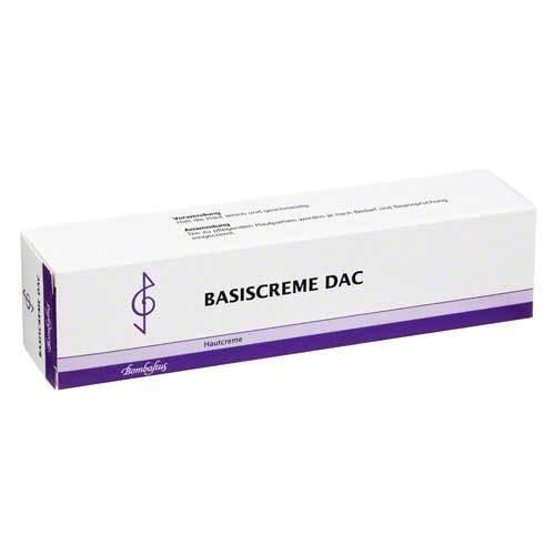 Basiscreme DAC - 1