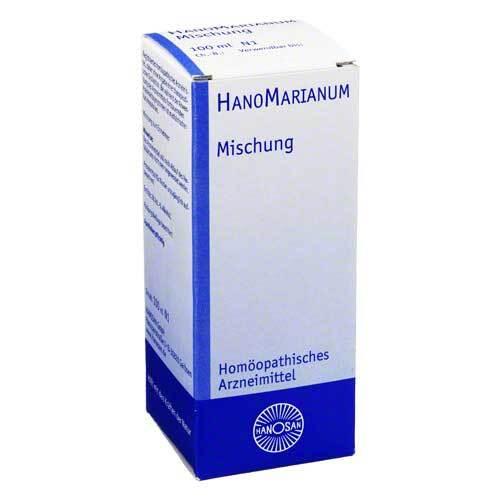 Hanomarianum flüssig - 1