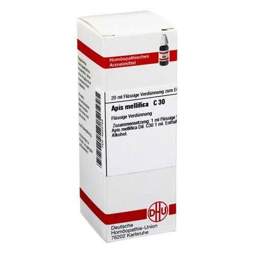 Apis mellifica C 30 Dilution - 1