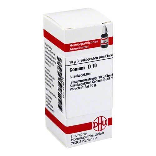 Conium D 10 Globuli - 1
