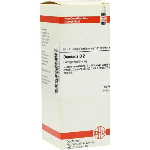 PZN 04214979 Dilution, 50 ml