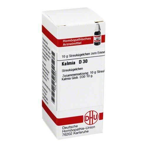 DHU Kalmia D 30 Globuli - 1