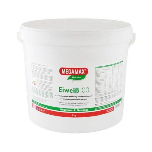 Eiweiss 100 Neutral Megamax - 1