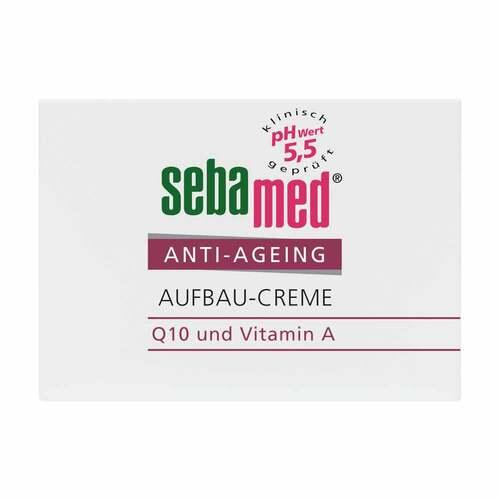 Sebamed Anti Ageing Aufbaucreme Q10 - 2