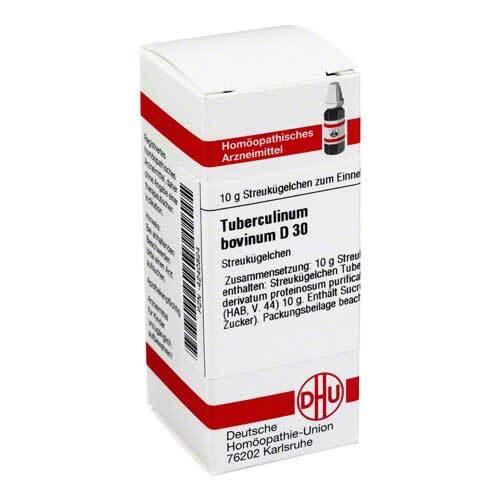 Tuberculinum Bovinum D 30 Gl - 1