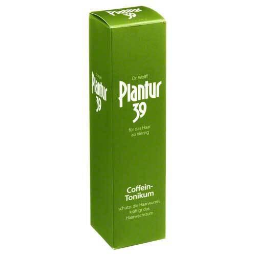 Plantur 39 Coffein Tonikum - 1
