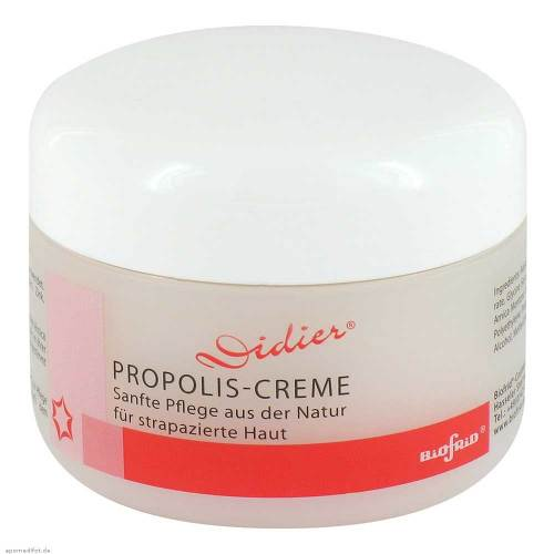Propolis Creme Biofrid - 1
