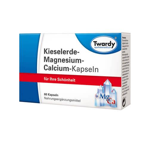 Kieselerde Magnesium Calcium - 1