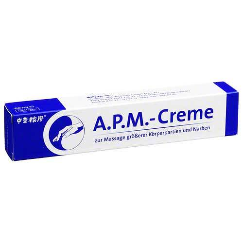 Apm Creme - 1