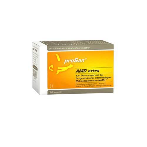 Prosan AMD Extra Kapseln - 1