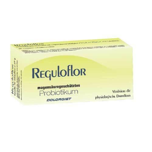 Reguloflor Probiotikum Tabletten - 1