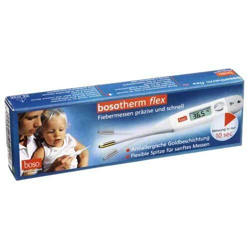 Bosotherm Flex Fieberthermom - 1
