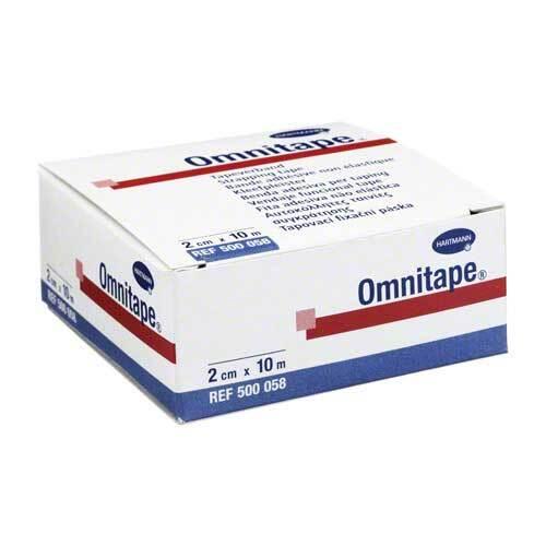 Omnitape Tapeverband 2 cm - 1