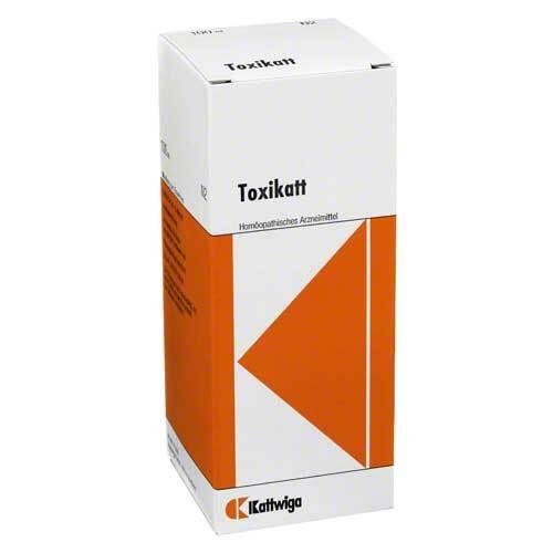 Toxikatt Tropfen - 1