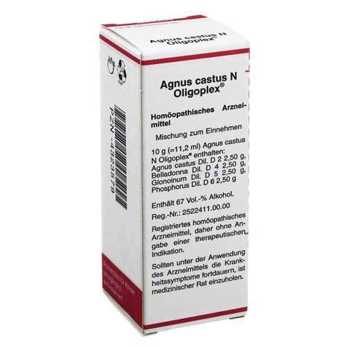 PZN 04323579 Liquidum, 50 ml