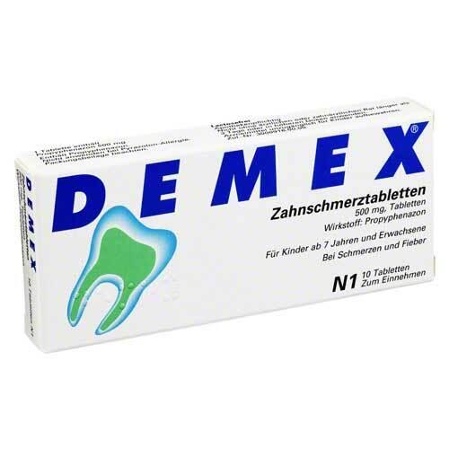 PZN 04346244 Tabletten, 10 St