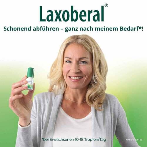 Laxoberal Abführ Tropfen - 2