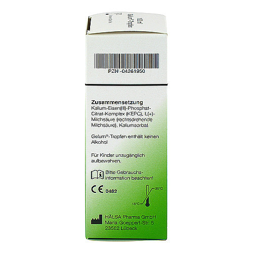 Laxoberal Abführ Tropfen - 3