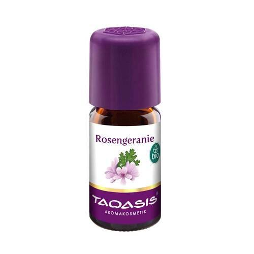 Rosengeranie Öl Bio - 1