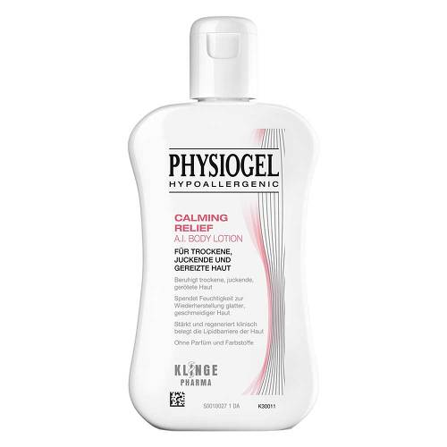 Physiogel Calming Relief A.I. Body Lotion - 1