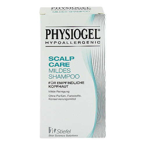 Physiogel Scalp Care Mildes Shampoo - 2