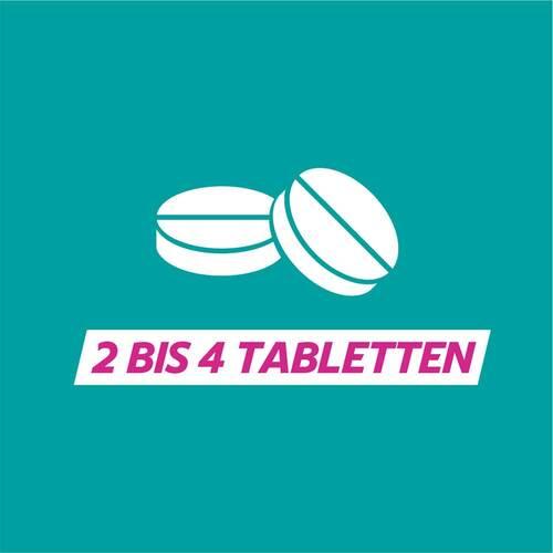 Gaviscon Dual 250mg / 106,5mg / 187,5mg Kautabletten - 3