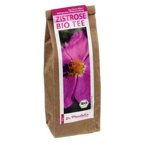 Zistrose Bio Tee - 1