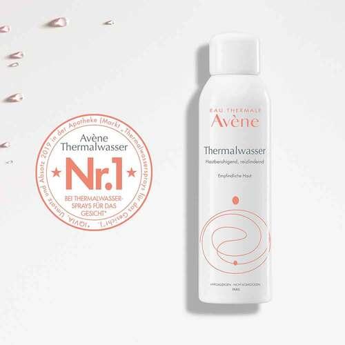Avene Thermalwasser Spray - 2