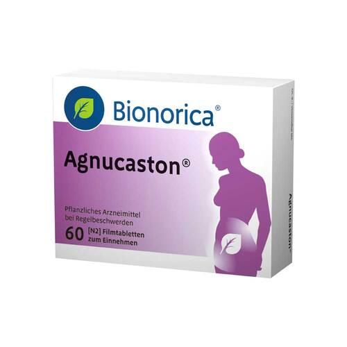 Agnucaston Filmtabletten - 1