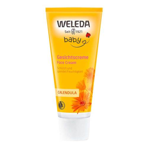 Weleda Calendula Gesichtscreme - 2