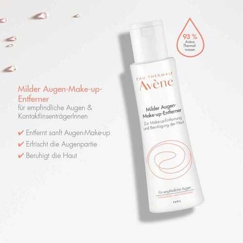 Avene Milder Augen-Make-up Entferner - 2