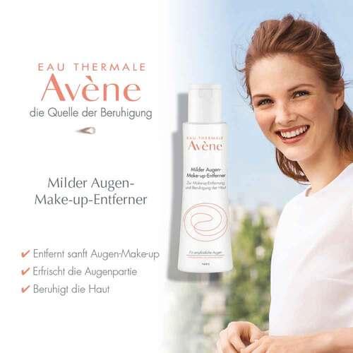 Avene Milder Augen-Make-up Entferner - 4