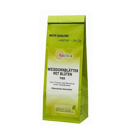 Weissdorn Tee Aurica - 1