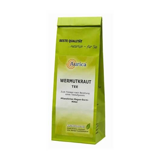 Wermutkraut Tee - 1